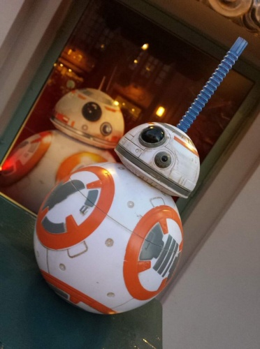 BB-8 Sipper Cup