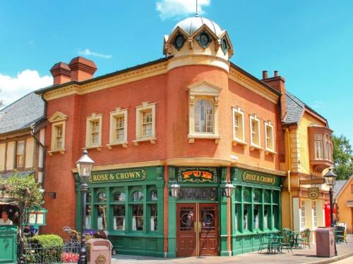 Best Restaurants in Disney World
