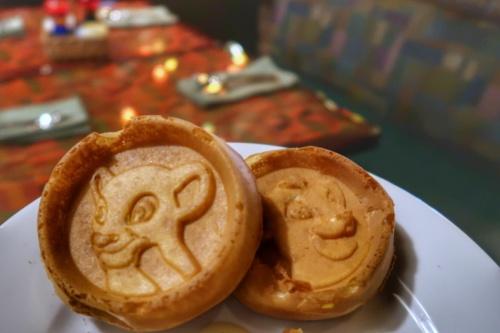 boma restaurant Animal kingdom Disney World Review