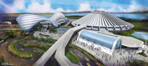 Tron ride comes to Magic Kingdom at Disney World