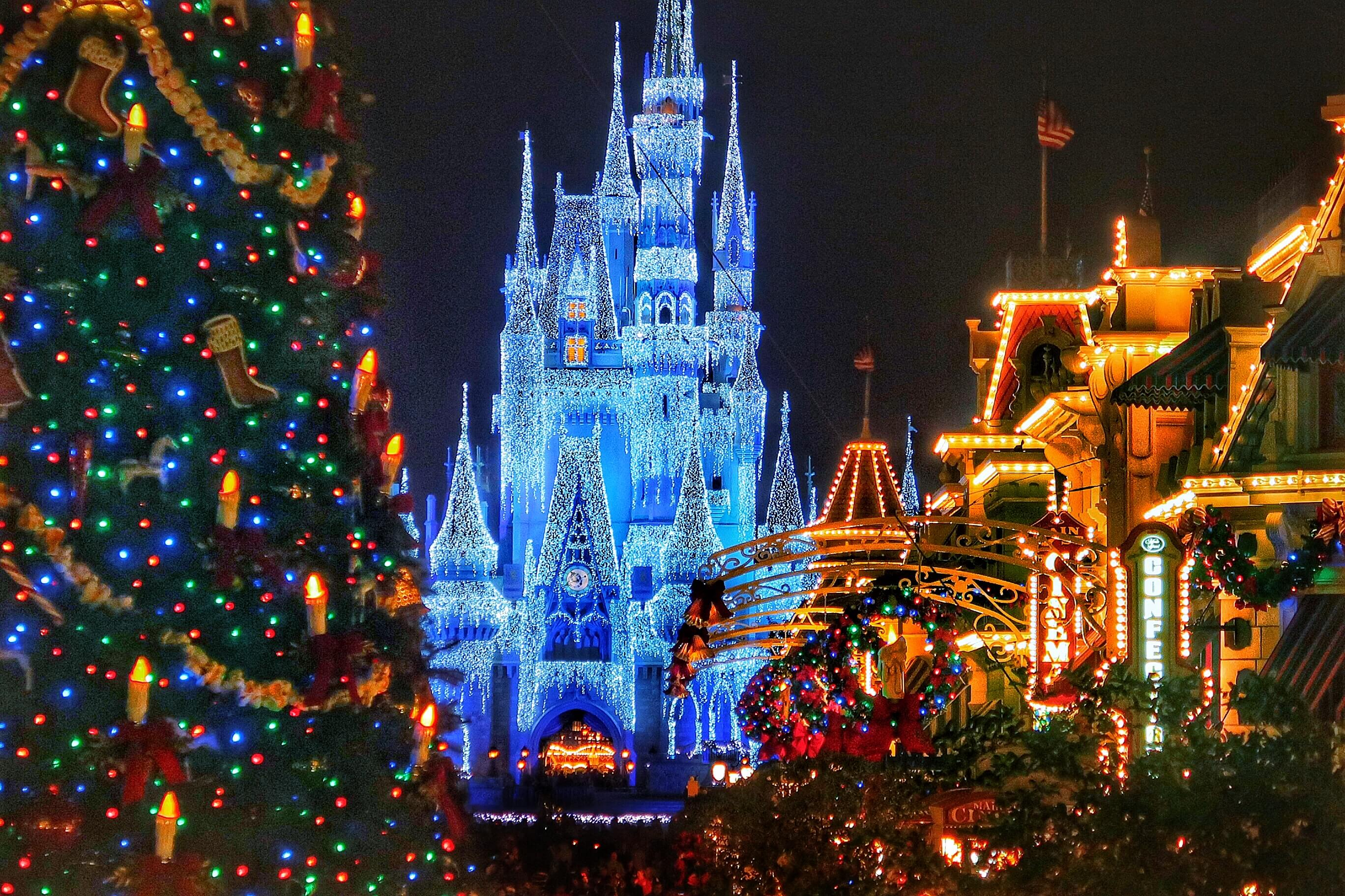 What You Need to Know About Magic Kingdom Party Nights ...