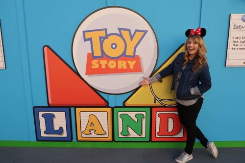 Toy Story Land in Disney World Planning Guide
