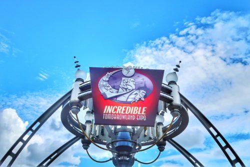 Incredible Summer at Disney World Magic Kingdom