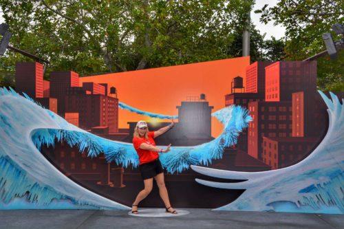 Incredible Summer at Disney World