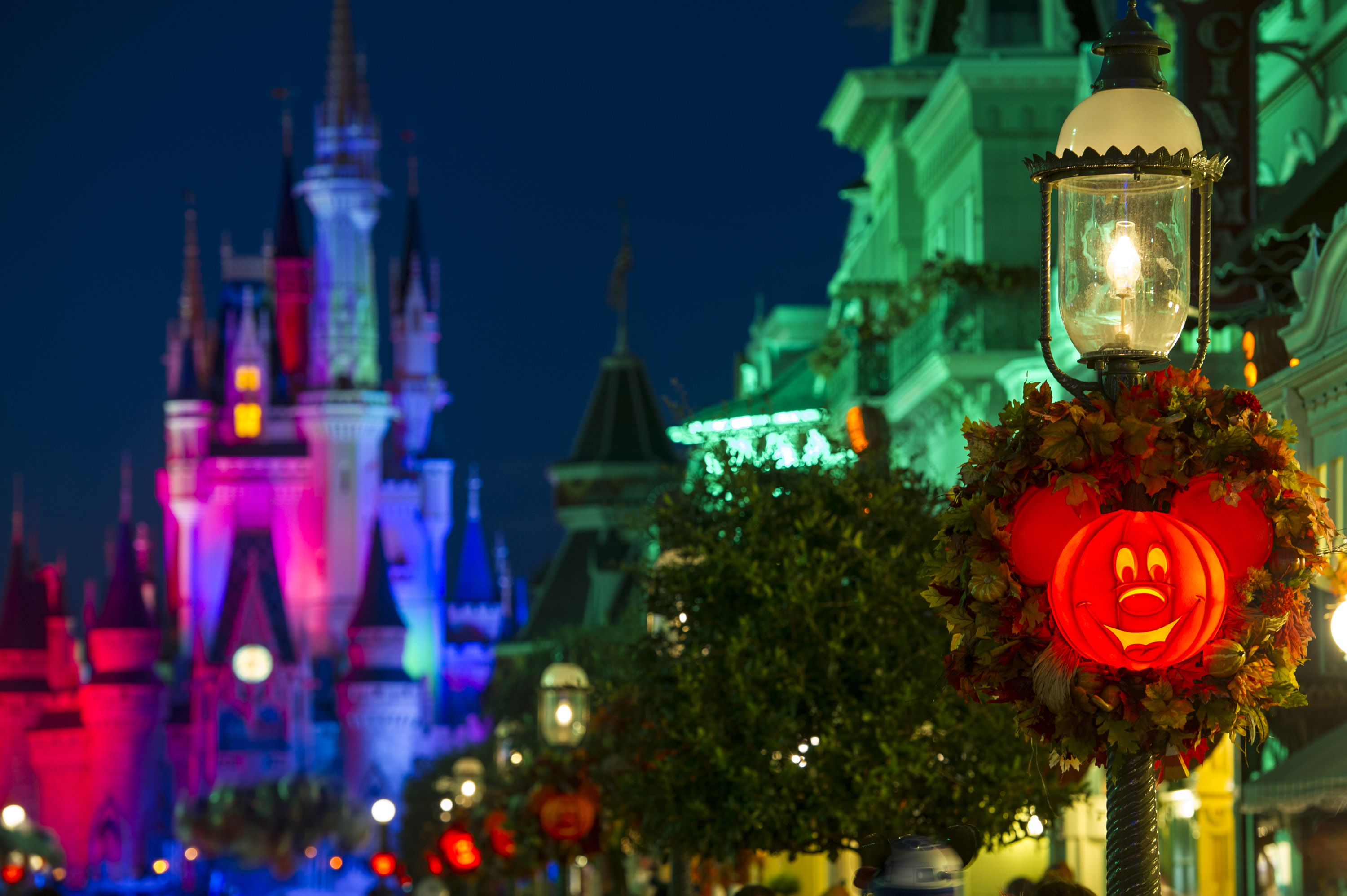 ultimate guide to mickey's not so scary halloween party - living