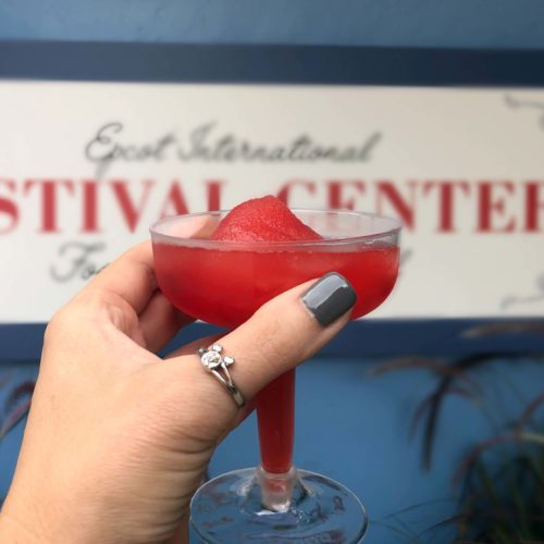 epcots food and wine festival 2018 BEST must do
