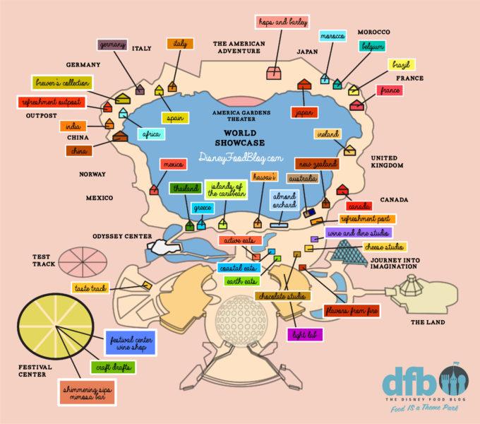 epcot-food-and-wine-2018-map-disney-food-blog-680x600 ...